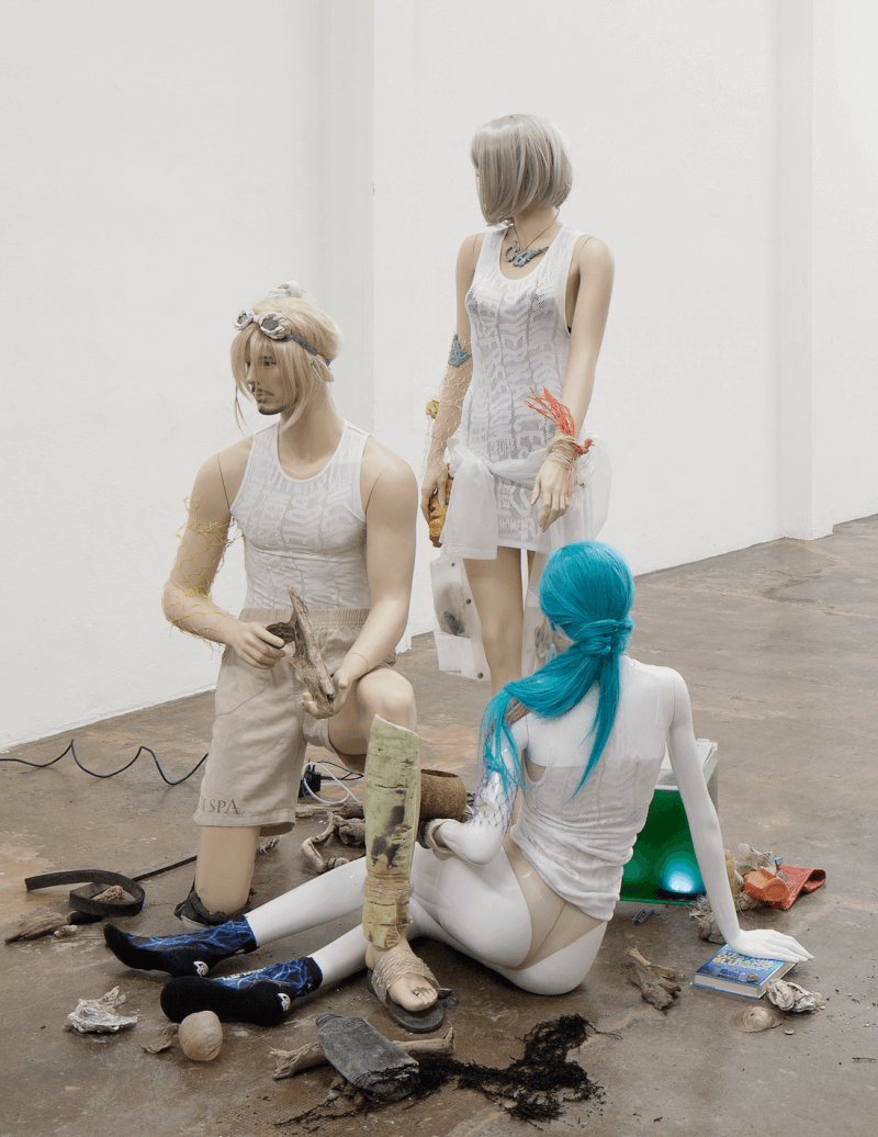 <p>Seastead Figures (Polypool), 2015 with Daniel Keller</p>